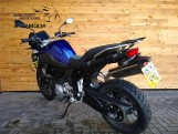 2020 BMW F750GS Unlisted Unknown (Blue) - Image: 3