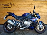 2020 BMW S1000R Unlisted Unknown (Blue) - Image: 1
