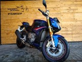 2020 BMW S1000R Unlisted Unknown (Blue) - Image: 2