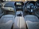 2020 BMW 840i Gran Coupe (Blue) - Image: 4