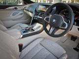 2020 BMW 840i Gran Coupe (Blue) - Image: 6