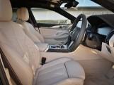 2020 BMW 840i Gran Coupe (Blue) - Image: 11