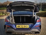 2020 BMW 840i Gran Coupe (Blue) - Image: 13