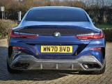 2020 BMW 840i Gran Coupe (Blue) - Image: 15