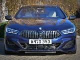 2020 BMW 840i Gran Coupe (Blue) - Image: 16
