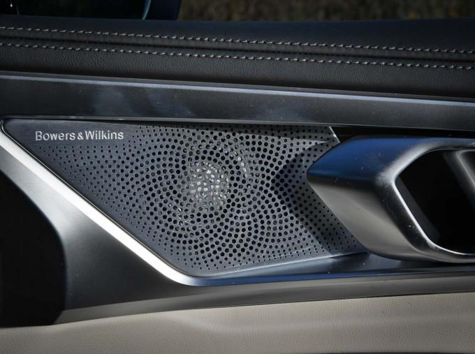 2020 BMW 840i Gran Coupe (Blue) - Image: 20