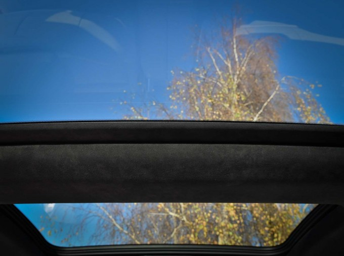 2020 BMW 840i Gran Coupe (Blue) - Image: 21