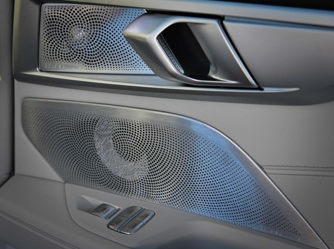 2020 BMW 840i Gran Coupe (Blue) - Image: 37