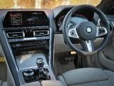 2020 BMW 840i Gran Coupe (Blue) - Image: 47