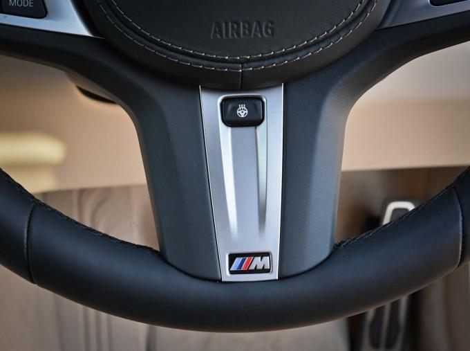 2020 BMW 840i Gran Coupe (Blue) - Image: 50