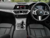 2020 BMW 320i M Sport Saloon (Black) - Image: 4