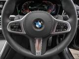 2020 BMW 320i M Sport Saloon (Black) - Image: 5