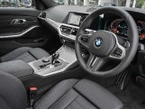2020 BMW 320i M Sport Saloon (Black) - Image: 6