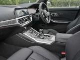 2020 BMW 320i M Sport Saloon (Black) - Image: 7