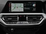 2020 BMW 320i M Sport Saloon (Black) - Image: 8