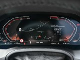 2020 BMW 320i M Sport Saloon (Black) - Image: 9