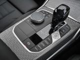 2020 BMW 320i M Sport Saloon (Black) - Image: 10
