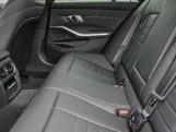 2020 BMW 320i M Sport Saloon (Black) - Image: 12