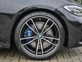 2020 BMW 320i M Sport Saloon (Black) - Image: 14