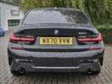 2020 BMW 320i M Sport Saloon (Black) - Image: 15