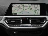 2020 BMW 320i M Sport Saloon (Black) - Image: 27