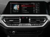 2020 BMW 320i M Sport Saloon (Black) - Image: 28