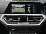 2020 BMW 320i M Sport Saloon (Black) - Image: 29