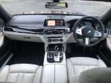 2020 BMW 730d M Sport Auto 4-door (Black) - Image: 4