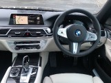 2020 BMW 730d M Sport Auto 4-door (Black) - Image: 5