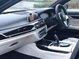 2020 BMW 730d M Sport Auto 4-door (Black) - Image: 7