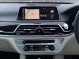 2020 BMW 730d M Sport Auto 4-door (Black) - Image: 8