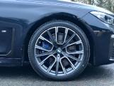 2020 BMW 730d M Sport Auto 4-door (Black) - Image: 14