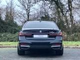 2020 BMW 730d M Sport Auto 4-door (Black) - Image: 15
