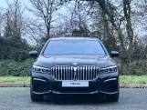 2020 BMW 730d M Sport Auto 4-door (Black) - Image: 16
