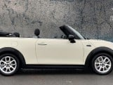2017 MINI Cooper Convertible (White) - Image: 3