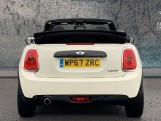 2017 MINI Cooper Convertible (White) - Image: 15
