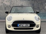 2017 MINI Cooper Convertible (White) - Image: 16