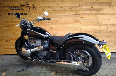 2020 BMW R18 Unlisted Unknown (Black) - Image: 3