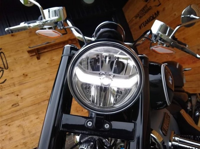 2020 BMW R18 Unlisted Unknown (Black) - Image: 5
