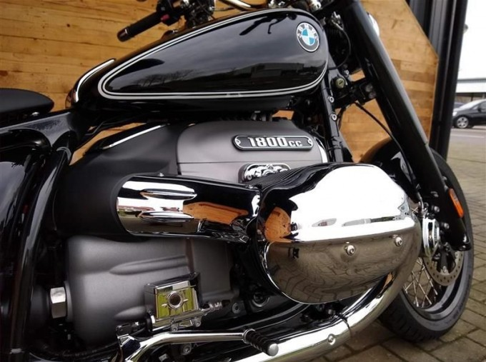 2020 BMW R18 Unlisted Unknown (Black) - Image: 6