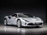 2020 Ferrari V8 F1 DCT 2-door (Silver) - Image: 1