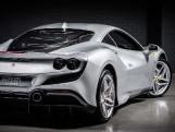 2020 Ferrari V8 F1 DCT 2-door (Silver) - Image: 2