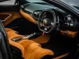 2020 Ferrari V8 F1 DCT 2-door (Silver) - Image: 4
