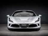 2020 Ferrari V8 F1 DCT 2-door (Silver) - Image: 7