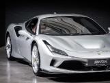 2020 Ferrari V8 F1 DCT 2-door (Silver) - Image: 9