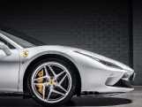 2020 Ferrari V8 F1 DCT 2-door (Silver) - Image: 15