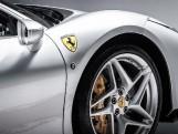 2020 Ferrari V8 F1 DCT 2-door (Silver) - Image: 16