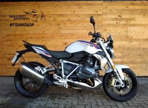 BMW R 1250 R Sport