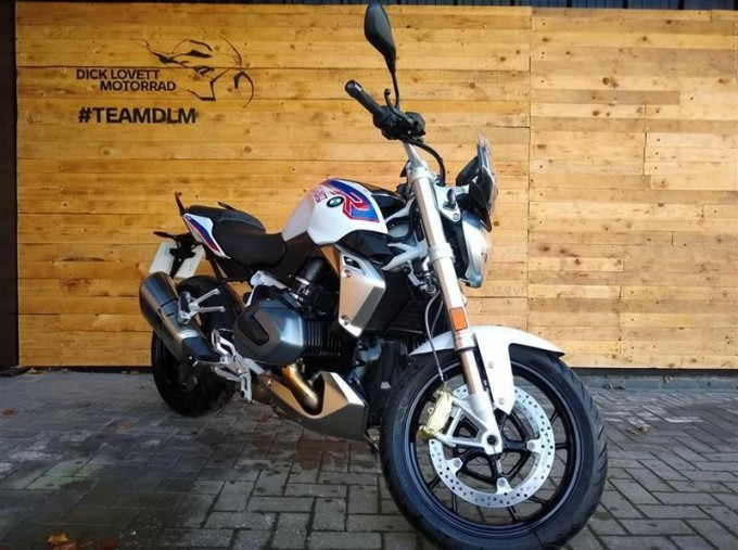 2020 BMW R1250R Unlisted Unknown (Multicolour) - Image: 2