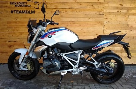 2020 BMW R1250R Unlisted Unknown (Multicolour) - Image: 3
